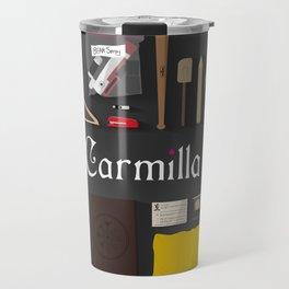 Carmilla Items Travel Mug