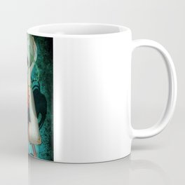 Sphynx Minx Coffee Mug