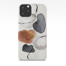 Abstract World iPhone Case