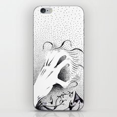 To Grasp Creativity iPhone & iPod Skin