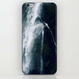 Bowen Falls (3) iPhone Skin