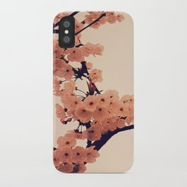 Mikado iPhone Case