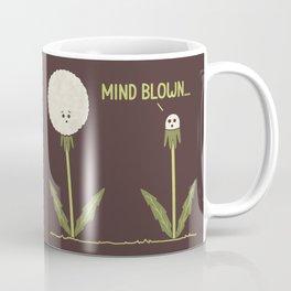 Mind Blown Coffee Mug