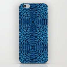 Knit Reflection iPhone & iPod Skin