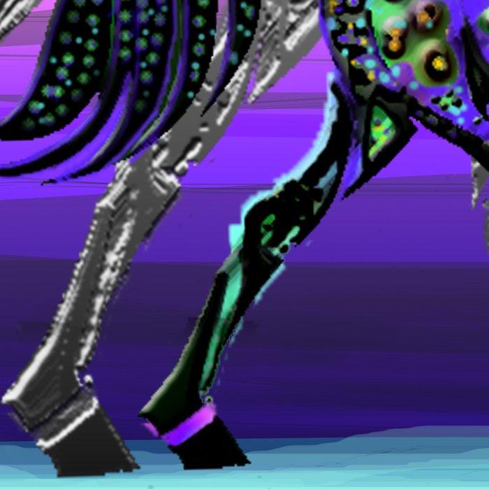 Spirit Horse Leggings