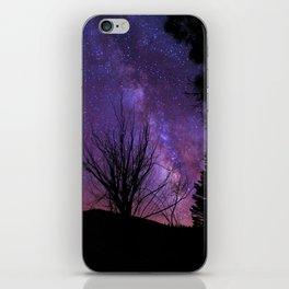 Castles in the Air... iPhone Skin