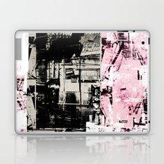 Concrete Jungle 1 Laptop & iPad Skin