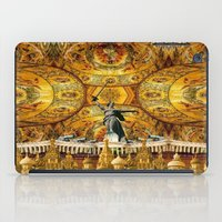 russia iPad Cases featuring HISTORICAL RUSSIA by sametsevincer