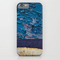 Blue Spirit iPhone 6s Slim Case