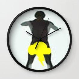 Magic Mike  Wall Clock