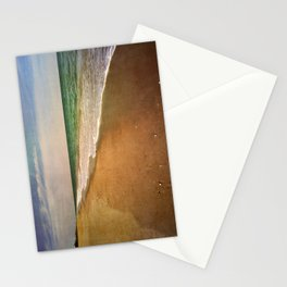 Florida Seascape Stationery Cards