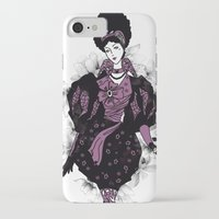 baroque iPhone & iPod Cases featuring Baroque by ESZAdesign™