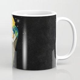 Galactic Ice Cream Coffee Mug