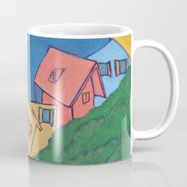 La Parguera Coffee Mug