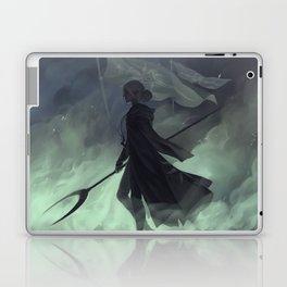 Last stand II Laptop & iPad Skin