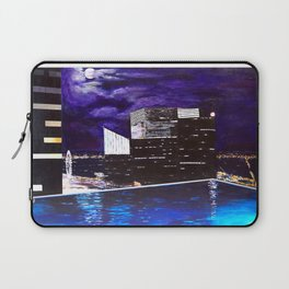 Singapore Romance Laptop Sleeve