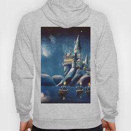 Magical Panorama Hoody