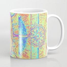 Corneal Mitosis Coffee Mug