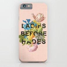 Ladies Before Hades iPhone 6 Slim Case