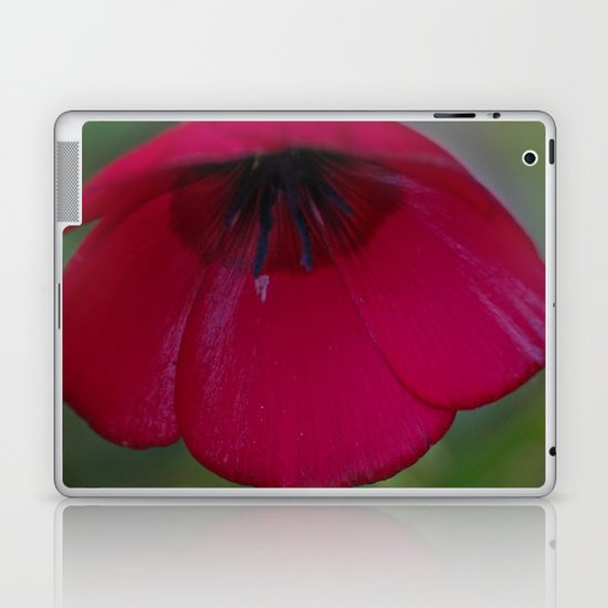 Crimson Laptop & iPad Skin