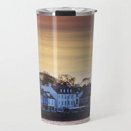 Donaghadee - Sunset Travel Mug