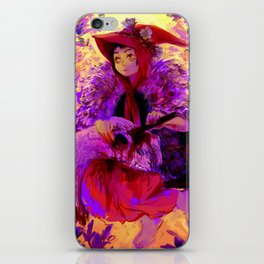 Dismay iPhone Skin