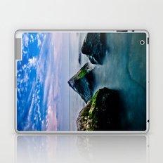 Ashbridges Bay Toronto Canada Sunrise No 11 Laptop & iPad Skin
