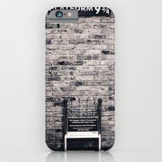 Platform 9 & 3/4 II Slim Case iPhone 6s