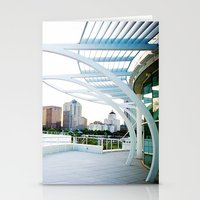 milwaukee Stationery Cards featuring Milwaukee by Andrea Coan