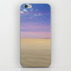 Ocean of dreams iPhone & iPod Skin