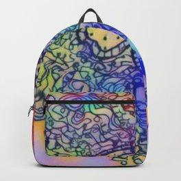 Forever Curlz Backpack