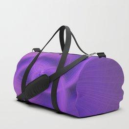 Purple daze 4 Duffle Bag