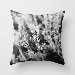 Life Is A One Time Offer, Use It Well. Throw Pillow