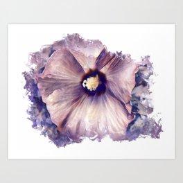 Flowering Hopes Art Print