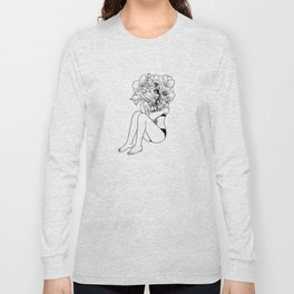 Love Myself Long Sleeve T-shirt