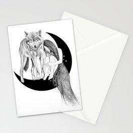 Lady Stardust Stationery Cards