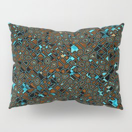 CoriandoliTech 07 Pillow Sham