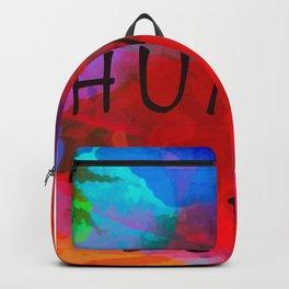 Human being- Pride Backpack