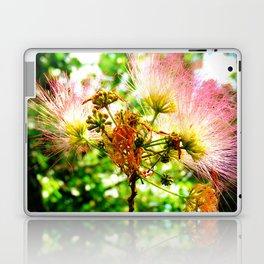 Mimosa Flower Laptop & iPad Skin