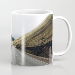 Peruvian adventures. Coffee Mug