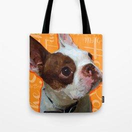 Spanky Tote Bag