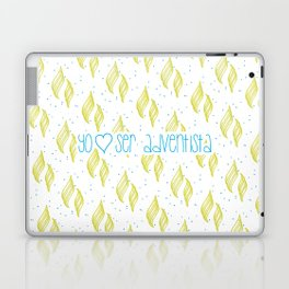 Yo amo ser Adventista Laptop & iPad Skin