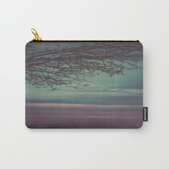 Fade Into You Carry-All Pouch