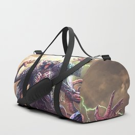 The Ascension Duffle Bag