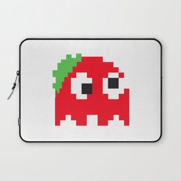 Zombie Ghost Laptop Sleeve