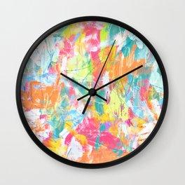 nuru #152 Wall Clock