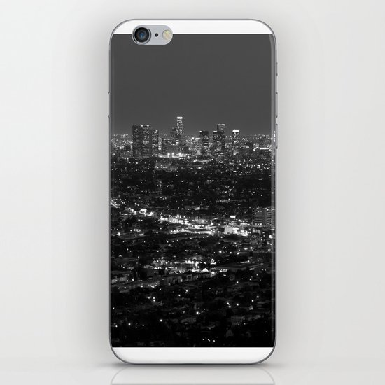 LA Lights No. 2 by designbyform