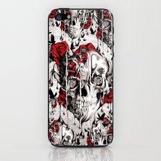 Beneath the Surface iPhone & iPod Skin