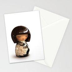Kokeshi 08 Stationery Cards