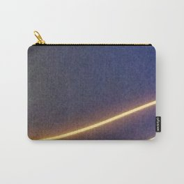 Abstracte Light Art in the Dark Version 41 Carry-All Pouch